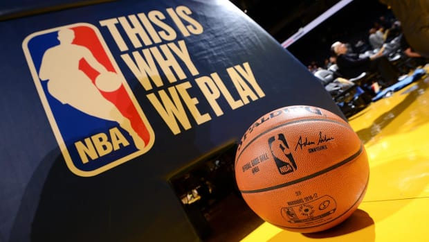 Report: NBA moves trade deadline to before All-Star break - IMAGE