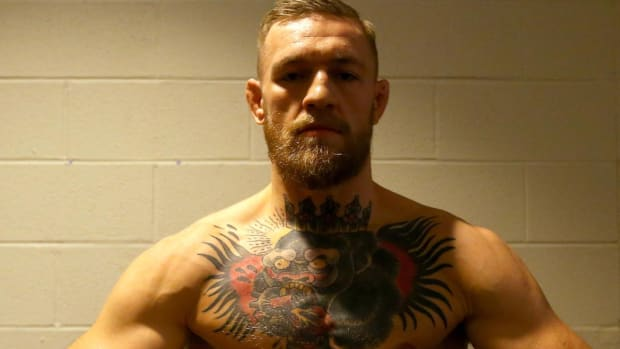 Conor McGregor Wants an Ownership Stake in UFC Before He Fights Again - IMAGE