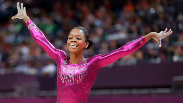 Gabby Douglas Says Larry Nassar Abused Her As Well In New Statement--IMAGE