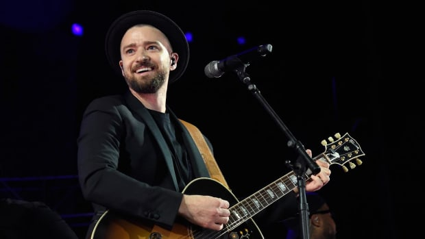Report: Justin Timberlake Finalizing Deal to Perform in Super Bowl Halftime Show - IMAGE