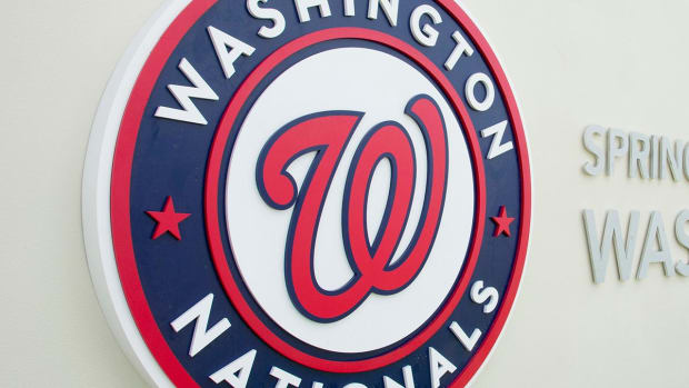 Nationals fan takes shot at team's terrible bullpen in his obituary - IMAGE