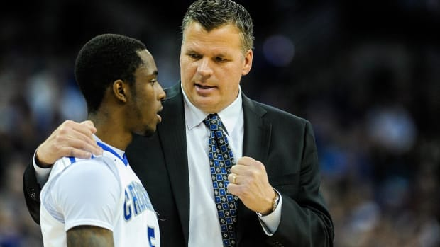 Report: Ohio State offers head coach job to Creighton's Greg McDermott - IMAGE
