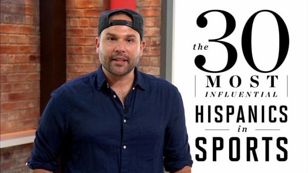 Introducing the 30 Most Influential Hispanic Figures in Sports - IMAGE