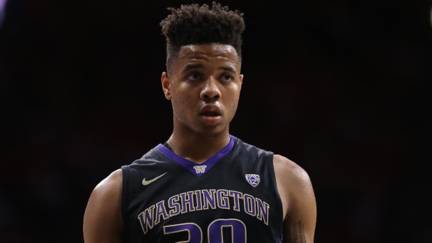 Markelle Fultz, Nike agree to multi-year endorsement contract--IMAGE