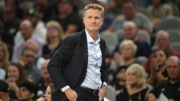Steve Kerr: Boston Celtics Should be East's Best 'For Long Time to Come' - IMAGE