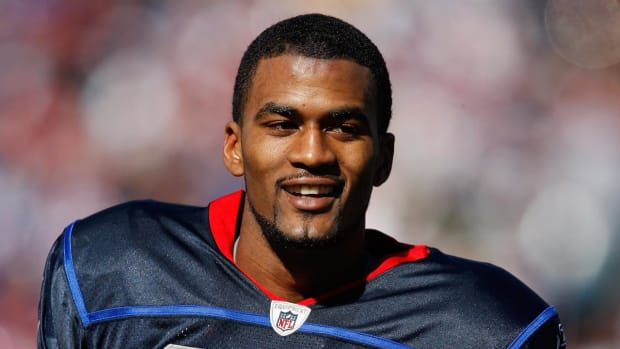 Body of former NFL player James Hardy found in Indiana river IMAGE