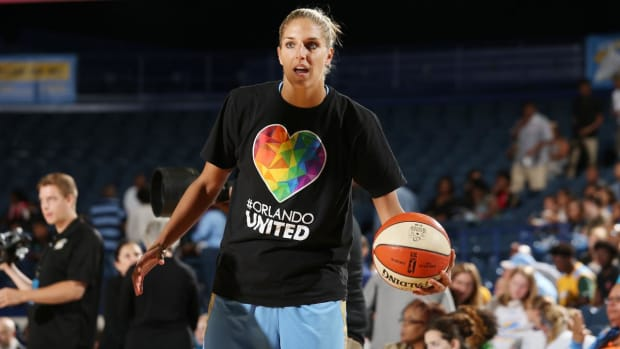 WNBA MVP Elena Delle Donne traded from Sky to Mystics - IMAGE