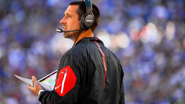 Report: Falcons OC Kyle Shanahan to take 49ers job - IMAGE