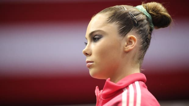 McKayla Maroney: Nassar 'Deserves to Spend the Rest of His Life in Prison - IMAGE