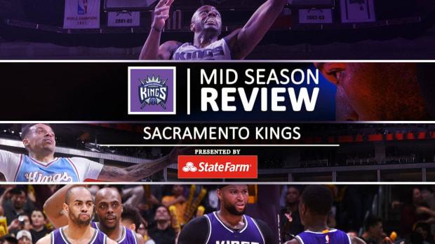 NBA Midseason Review - Sacramento Kings IMG