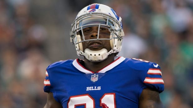 Bills WR Anquan Boldin To Retire After 14 Seasons - IMAGE