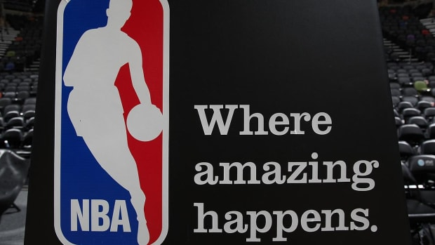 NBA collecitve bargaining agreement signed IMAGE