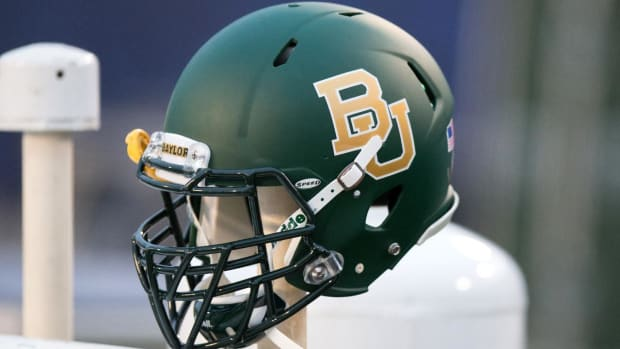 New Baylor lawsuit alleges 52 rapes over four-year span--IMAGE