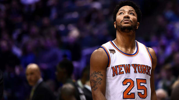 Give and Go: Can it get any worse for the Knicks? IMG