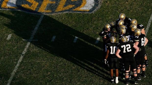 Three members of Vanderbilt football team involved in shooting - IMAGE