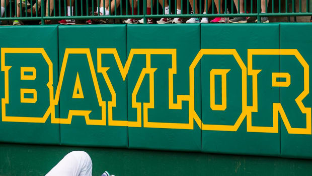 Baylor settles lawsuit with woman who alleged sexual assault - IMAGE