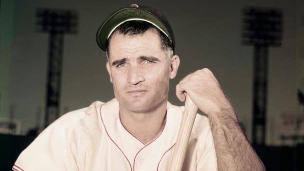 Red Sox Hall of Famer Bobby Doerr Dies at 99 - IMAGE