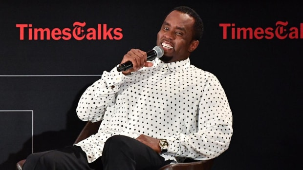 Diddy Wants to Buy the Carolina Panthers - IMAGE