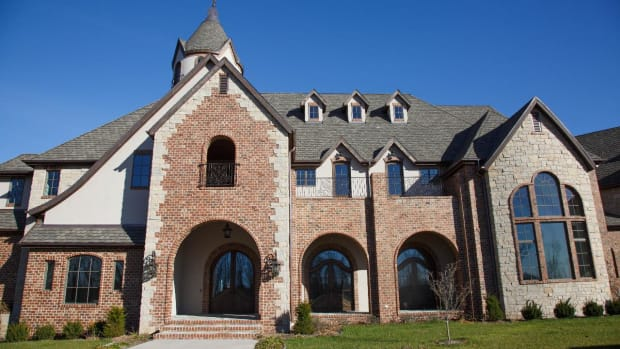 Cole Hamels Donates $10 Million Mansion to Children's Charity--IMAGE