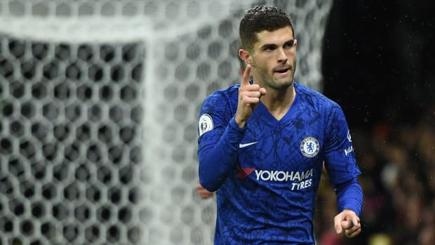 Christian-Pulisic-Goal-Ajax-Chelsea