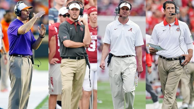 2016 Coaching Carousel Preview Part 3: Which assistants are poised to get head coaching jobs?