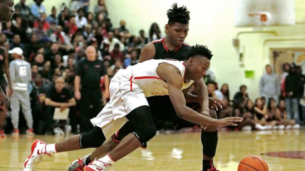 Inside the nation's most intense high school hoops rivalry between L.A.'s Westchester and Fairfax
