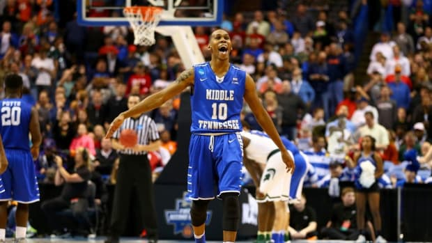 Middle Tennessee is hyped about breaking your bracket