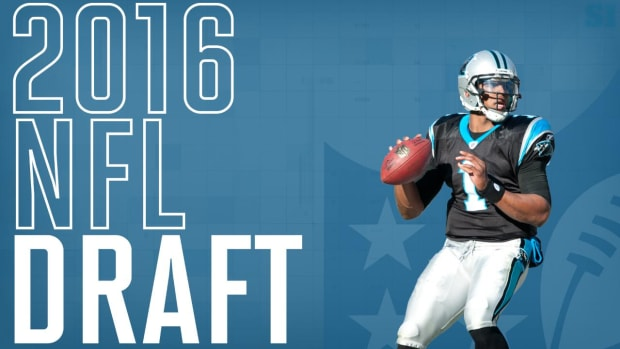 No. 1 overall NFL Draft picks to win rookie of the year--IMAGE