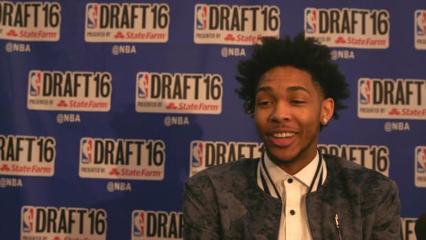 The most ridiculous questions asked to 2016 NBA Draft prospects IMG