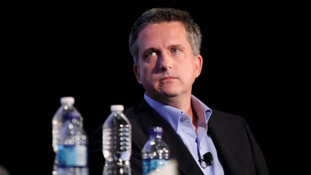 Bill Simmons opens up about exit from ESPN - IMAGE