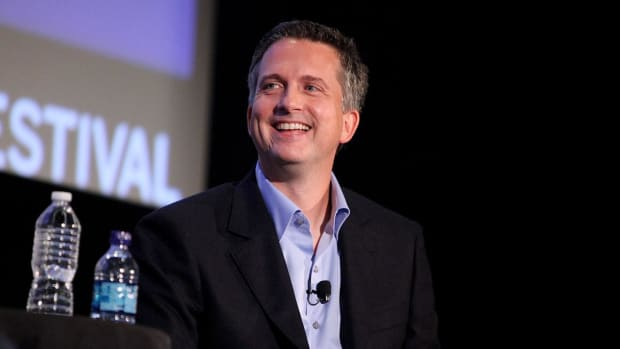 Bill Simmons announces new website 'The Ringer' -- IMAGE