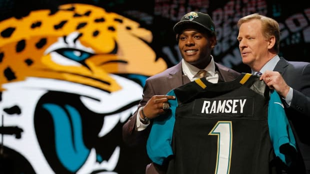 Boomer: Winners of the 2016 NFL draft IMAGE