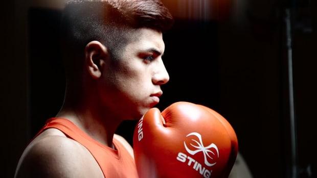Meet Team USA: Carlos Balderas IMG