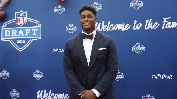 2016 NFL draft grades: Second-round analysis