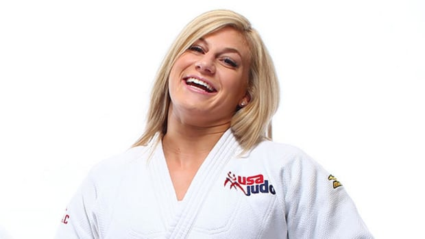 Meet Team USA: Kayla Harrison IMG