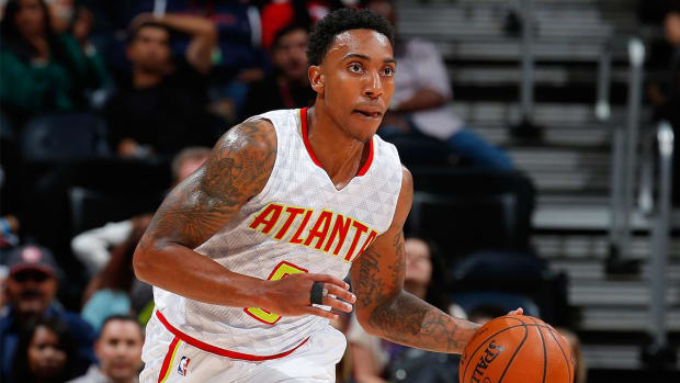 Report: Pacers acquire Teague in three-way deal with Hawks, Jazz - IMAGE