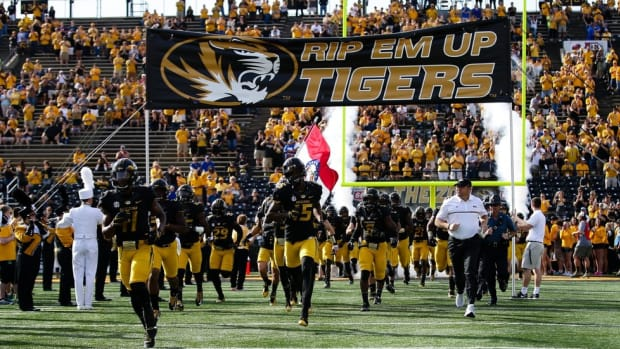 One year after protest rocked Missouri, the effects on the football team and university remain tangible