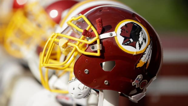British Parliament urges NFL to change Redskins name ahead of London game -- IMAGE
