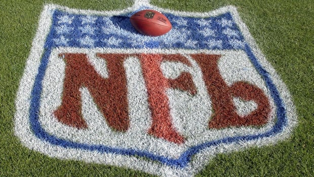 Federal appeals court upholds NFL concussion settlement--IMAGE