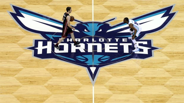 Report: NBA pulls All-Star Game from Charlotte  IMAGE