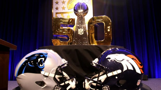 Super Bowl 50 ratings fail to live up to previous years--IMAGE