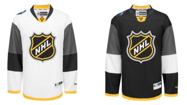 all star hockey jerseys 2016