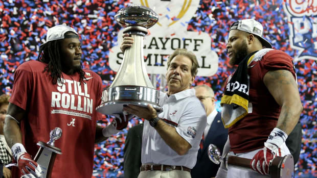 Alabama wins Peach Bowl, will play for 5th national title in past 8 seasons - IMAGE