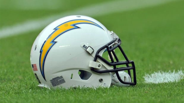 Chargers, Rams reach agreement to share Inglewood stadium -- IMAGE
