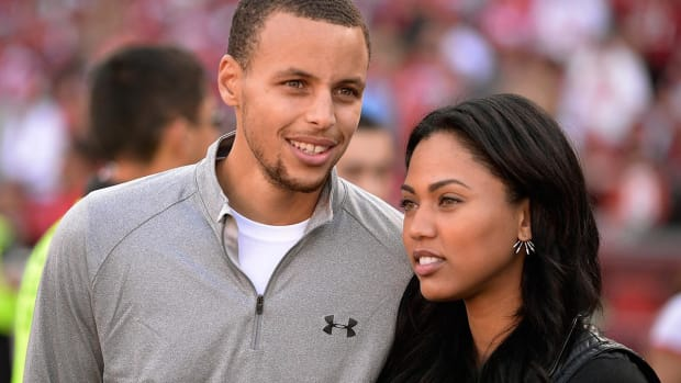 Ayesha Curry goes on Twitter rant after Game 6 loss - IMAGE