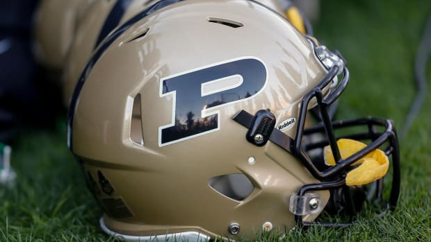 Four Purdue football players accused of sexual assault - IMAGE