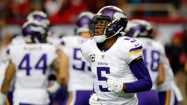 The MMQB Spotlight: Teddy Bridgewater IMAGE