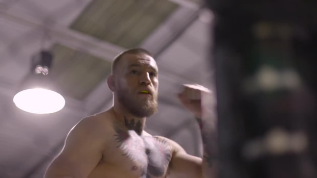 Conor McGregor regrets not doing promotion for UFC 200--IMAGE