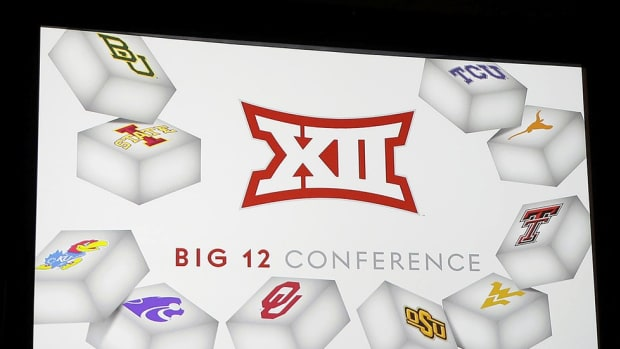 Ranking the best options for conference expansion in the always chaotic Big 12; Punt, Pass & Pork