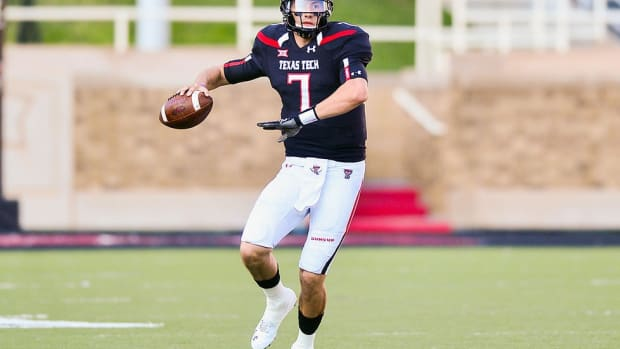 Davis Webb's move to Cal reveals what's right about graduate transfers; Punt, Pass & Pork
